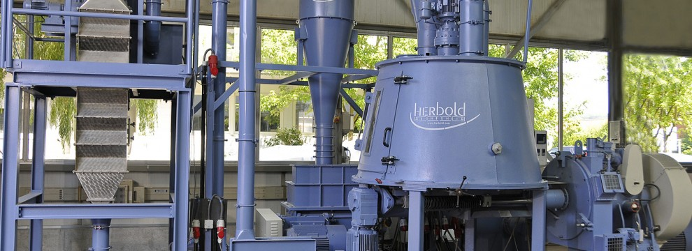 comercial schneider Plastcompactor Herbold
