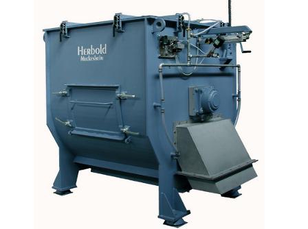Máquina de lavado y secado HERBOLD