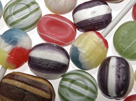 caramelos colores euromec