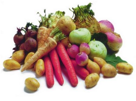 verduras dornow