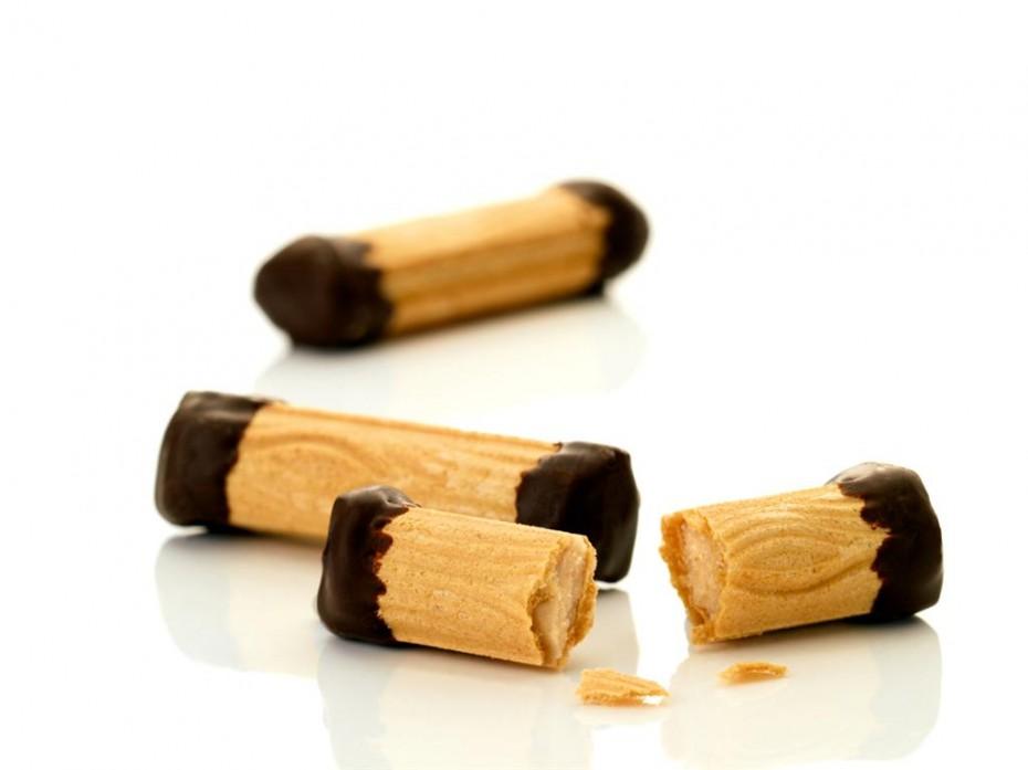 HEBENSTREIT - Tubulares puntas chocolate - Bild 362